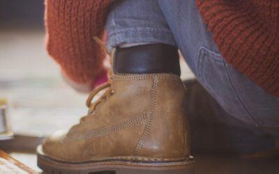 Angulus støvler børn – kvalitet siden 1904
