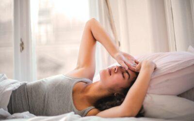 5 hurtige tips til at falde hurtigt i søvn