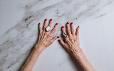 Sådan plejer du hænderne under corona-vask
