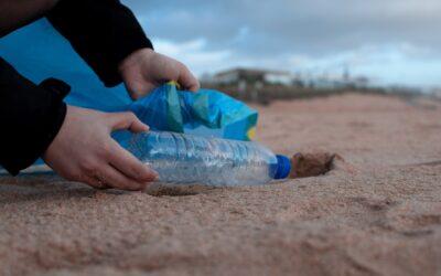 Sådan kan DU spare på plastikken