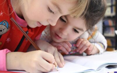 Sådan gir du dit barn den bedste skolestart