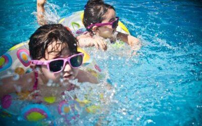 Udstyr, du kan få til din swimmingpool I haven
