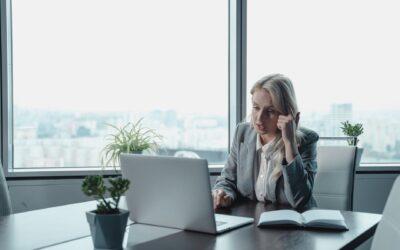 Sådan undgår du stress på arbejdspladsen