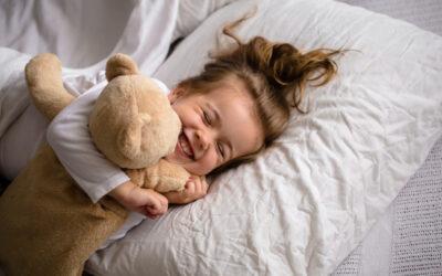Snurk sengetøj – kreativt til de små