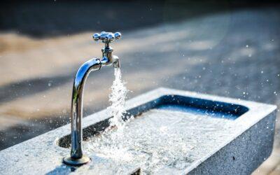 Få kalkfrit vand med et blødgøringsanlæg