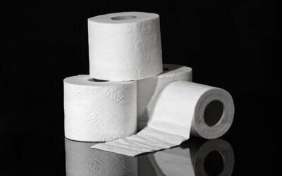 Mangler du toiletpapir til dine ansatte, gæster eller kunder?